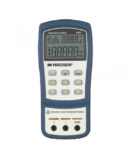 BK Precision Dual Display Handheld Capacitance Meters Model 830C & 890C