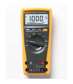 Fluke 179 Digital Multimeter and EDA2 Accessories Kit