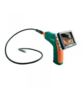 Extech BR250 Video Borescope/Wireless Inspection Camera