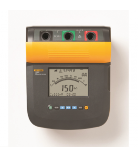 Fluke 1550C Insulation Testers