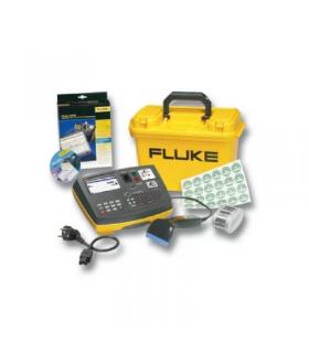 Fluke 6500-2 UK Portable Appliance Tester Starter Kit