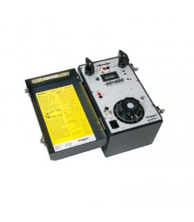 Megger MOM600A 600 A Micro-Ohmmeter