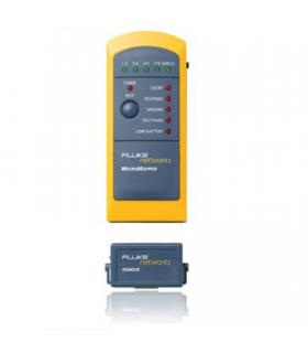 Fluke networks MicroMapper™ Wiremap Tester